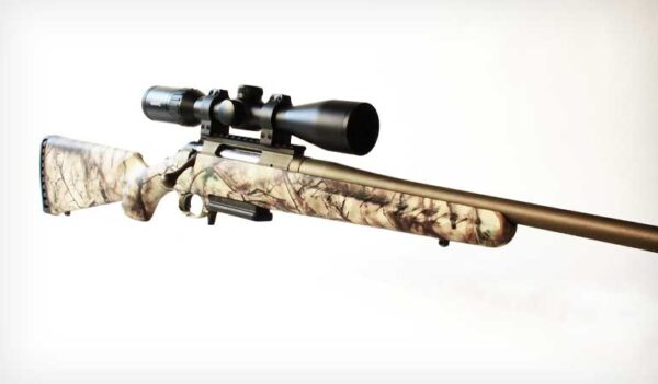 Ruger American Go Wild 770
