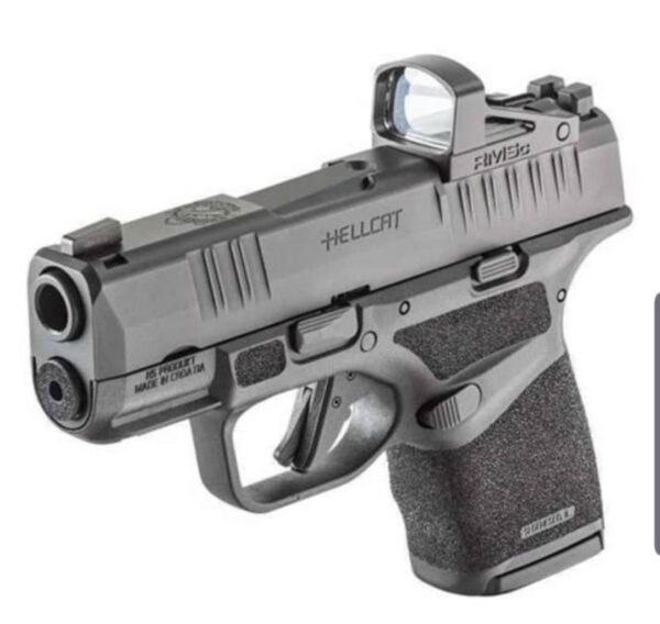 Springfield Hellcat OSP for sale