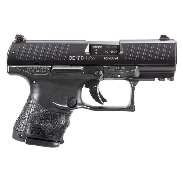 walther ppq sc flush mag rs